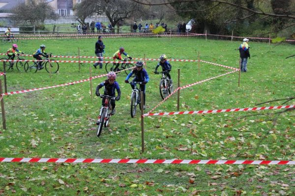 cyclo cross de gruyere 24.11.13