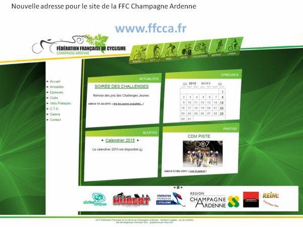 info FFC Champagne Ardenne