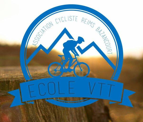 ACBR École VTT sur facebook