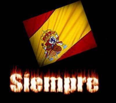 fiere d etre espagnol
