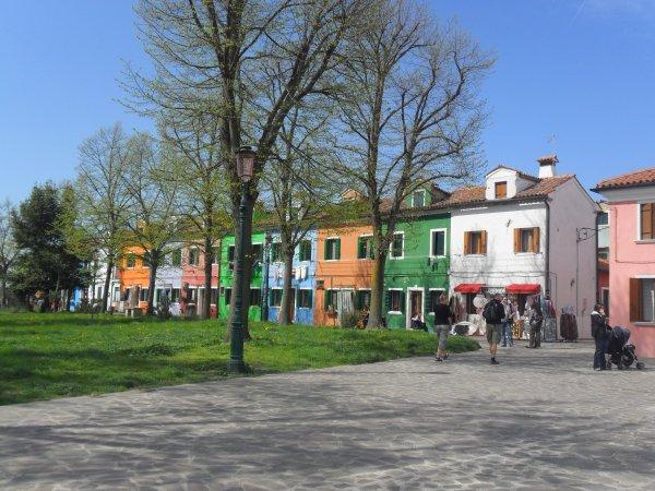 Benvenuti a Venizia. ❤