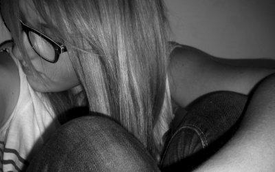 « Le problème quand on tombe amoureux, c'est qu'on tombe vraiment, en fait. Et puis on se fait bien mal en plus. »
