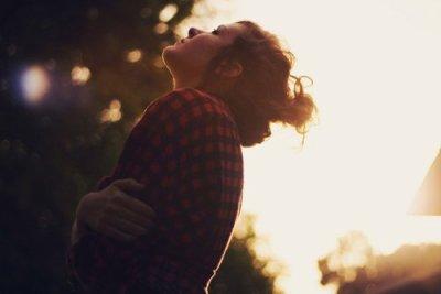 « Il ne faut pas pleurer pour ce qui n'est plus mais être heureux pour ce qui a été. »