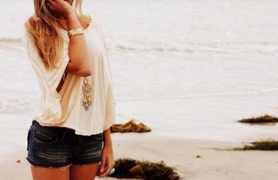 « Il y a deux sortes de gens : ceux qui peuvent être heureux et ne le sont pas, et ceux qui cherchent le bonheur sans le trouver. »