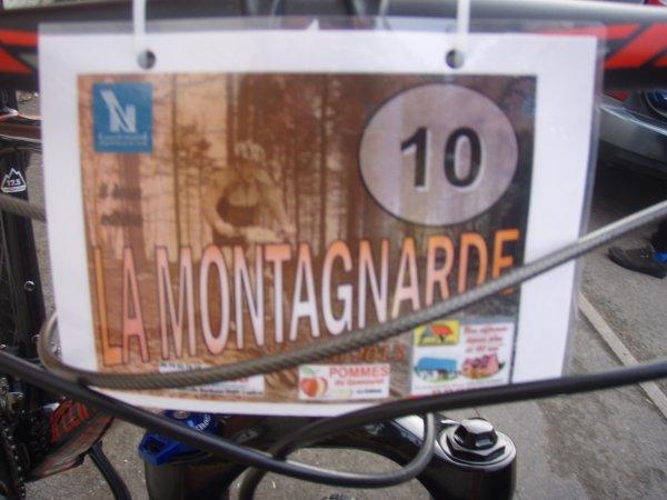 La Montagnarde 2013