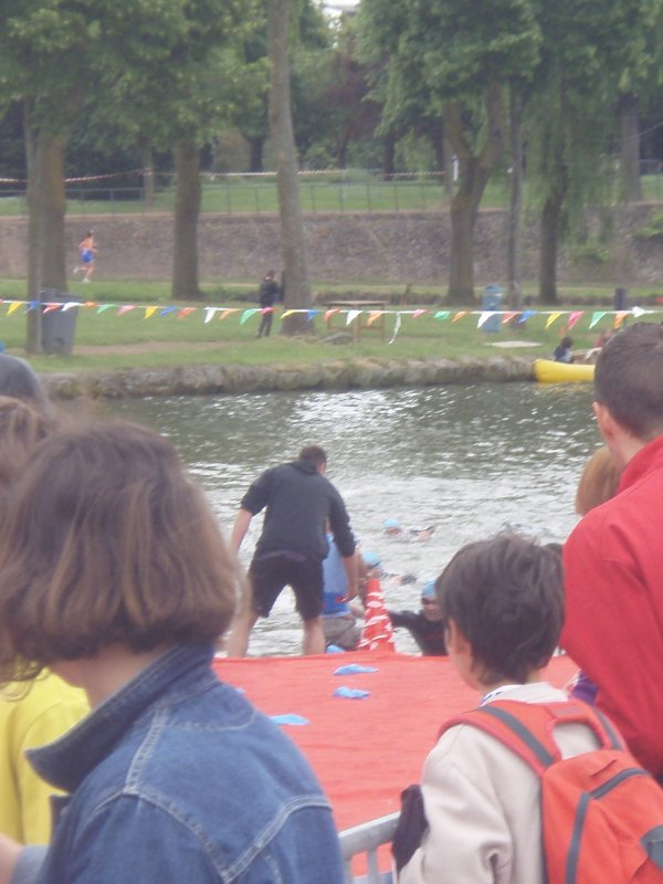 Triathlon CAMBRAI