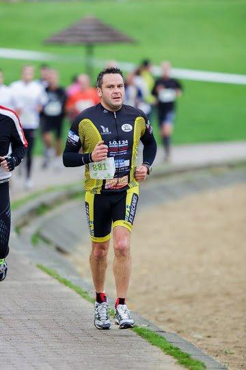 Testatlhon 2013 course à pied