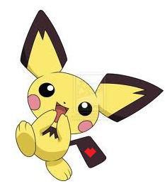 Des pokemon pas comme les autre