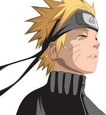 Chapitre 4- La face cacher de Naruto. Les larme de jumeau incomplet.