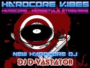 New Dj Hardcore!!