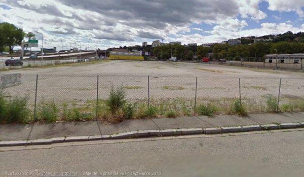Des photos de Luna Park sur Google Maps !