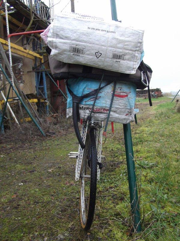 30 1422A JAN : titi(l) ici toto(l) vitesse reduite trop de prise au vent
