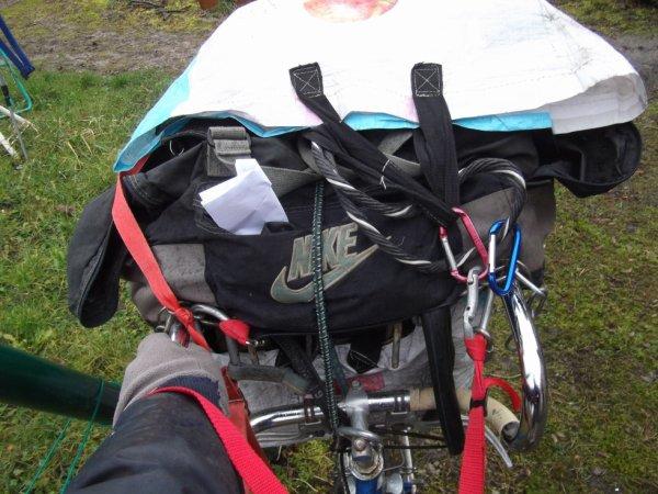 30 1424A jan titi(l) ici toto(l) danger tenue de route gants polaires glissent sur guidon