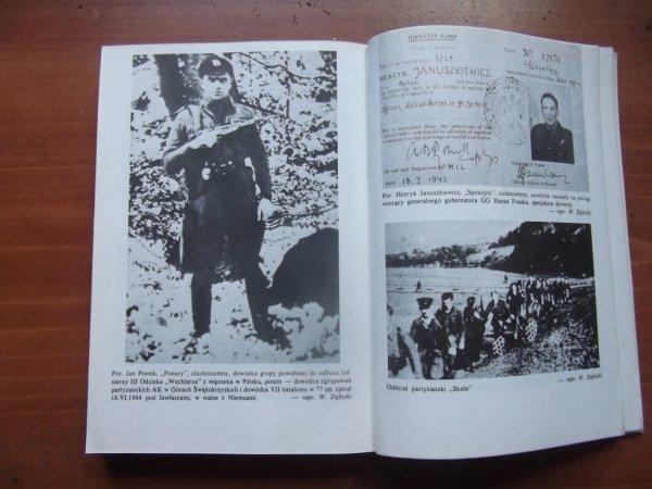 """pour mes amis amateurs d'histoire """"Raconte-moi""""  """"Magiczelin"""" foto du LTN Jan Piwnik parachuté et mort au combat le 16 JUN 44 armé d'un KIS"""