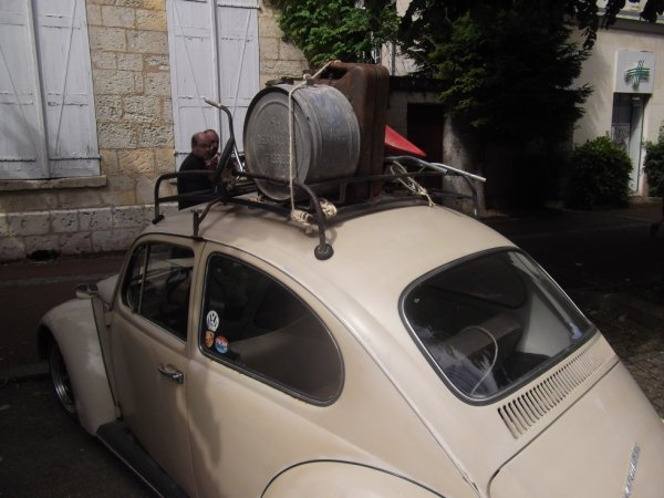 """pour amis amateurs de véhicules galerie très """"vintage"""" sur cette cox"""