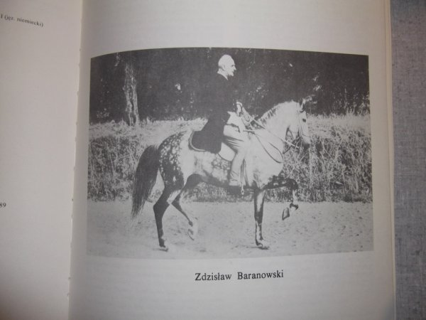 mon grand père en 1952 à l'école de cavalerie de Vienne