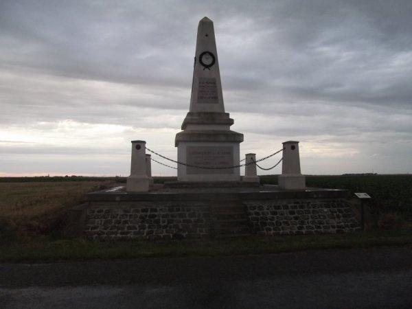 pour amis amateurs d'histoire un autre monument de la guerre de 1870