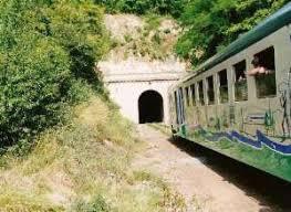 le train touristique Vendôme-Montoire -Troo
