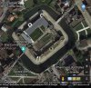 le chateau de Brie-Comte-Robert