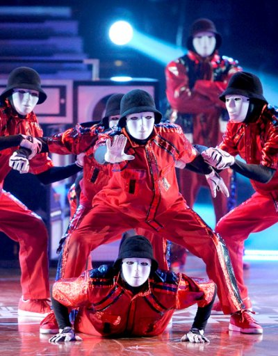 JABBAWOKEEZ! MY BIGGEST INSPIRATION