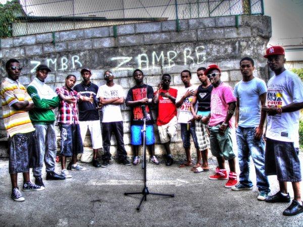 le group Wastan'RAP muzic