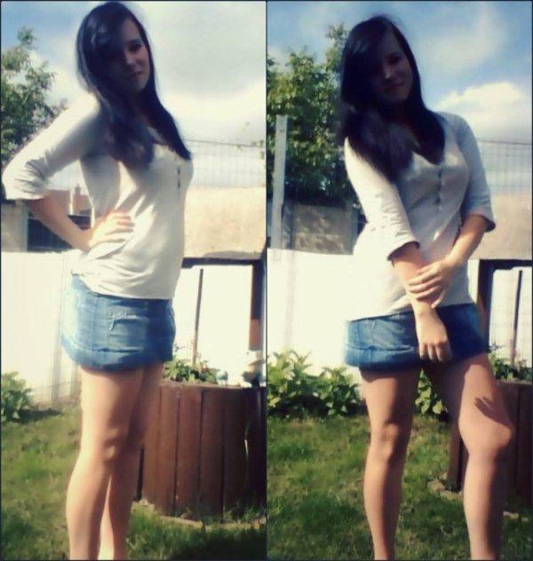 je ne suis pas parfaite!