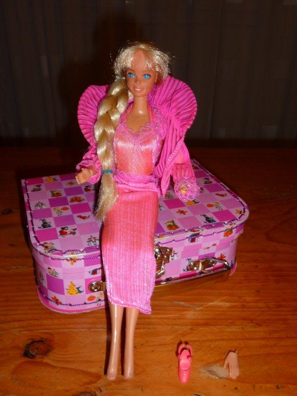 Barbie des années 1970 - 1980