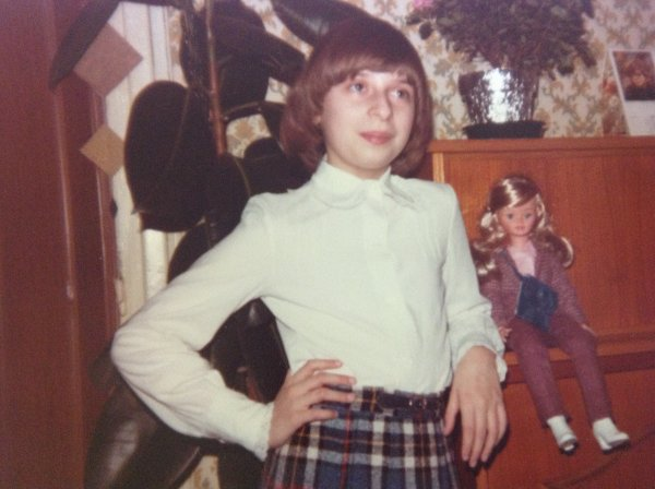 Noël de mon enfance et années 80