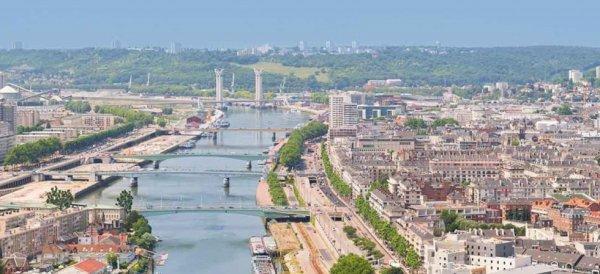 Entrainement Rouen