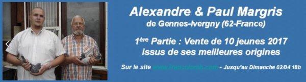 Francolomb Alexandre & Paul Margris Fr