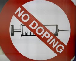 Controle Anti-Dopage 3R Bertrand Dulong