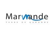 Arrivée Marmande Fédéral