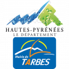 ARRIVEE TARBES FED 3°R