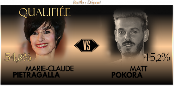 Battle 11 & 12 - Juin 2017