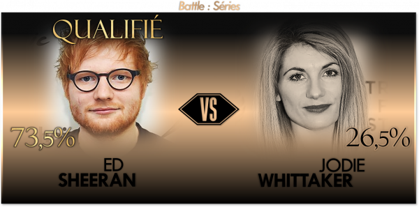 Battle 5 & 6 - Juillet 2017