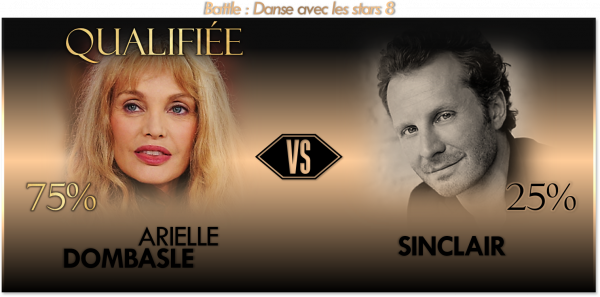 Battle 9 & 10 - Juillet 2017
