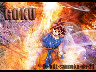 sangoku (forme terrienne)