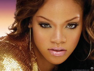 Rihanna  et Shakira ..♥