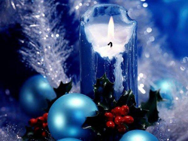 Lumière de Noel