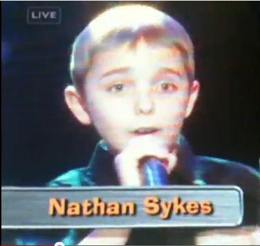 Nathan Jeune. :O <3.