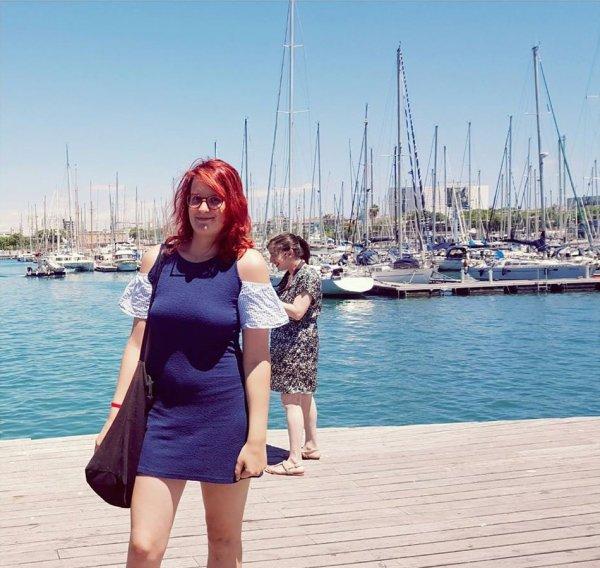 Holidays, sea and sun !