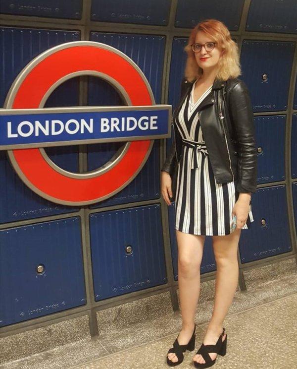 London's memories !!