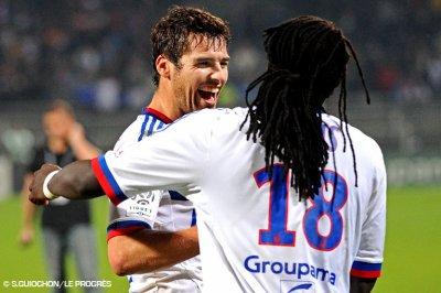 Championnat de France (L1) 2010-2011