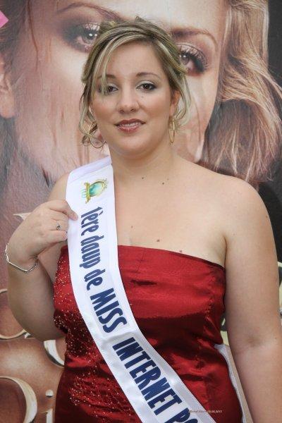 1 èer dauphine Miss Internet Poitou Charentes 2011