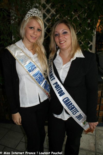 Casting  Miss internet 2012