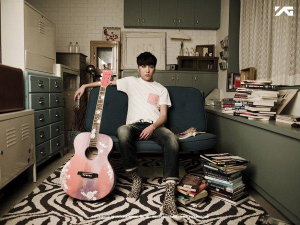 WINNER - SeungYoon
