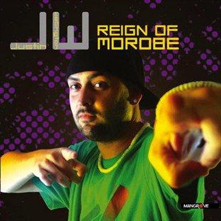 Reign of Morobe / Justin Wellington - Runaway (2010)