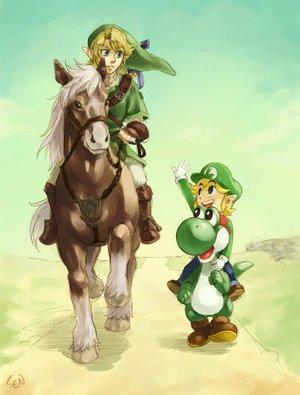 Link & link.
