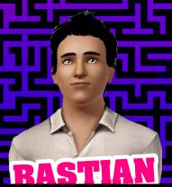 Candidat n°2 : Bastian.