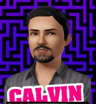 Candidate n°6 : Calvin.